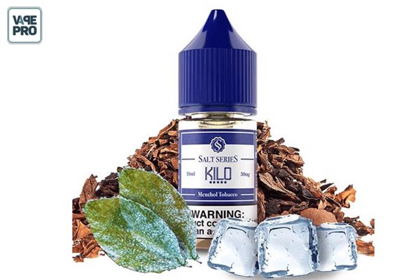 Menthol-Tobacco