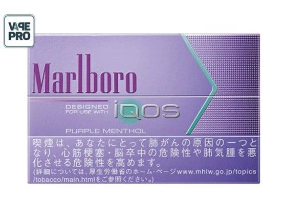Purple-Menthol