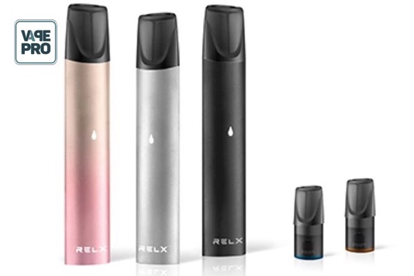 relx-pod-system