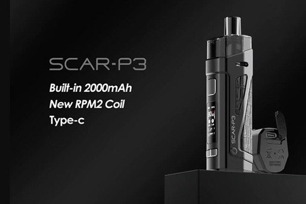Scar-P3-review