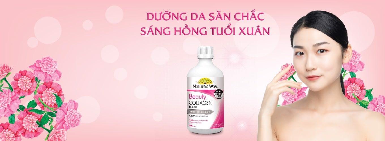 Beauty collagen liquid nature