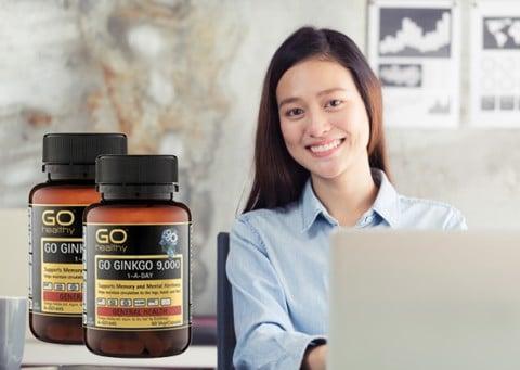 Bổ não Go Healthy được đánh giá tốt về chất lượng