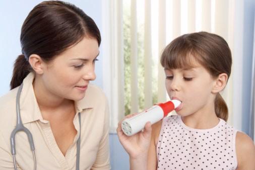 Ho trẻ em – Những điều mẹ cần biết