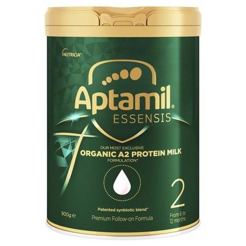 Sữa Aptamil Essensis số 2