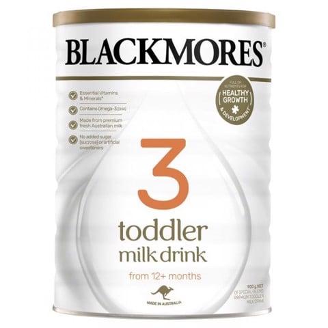 Sữa Blackmores số 3 Toddler Milk Drink