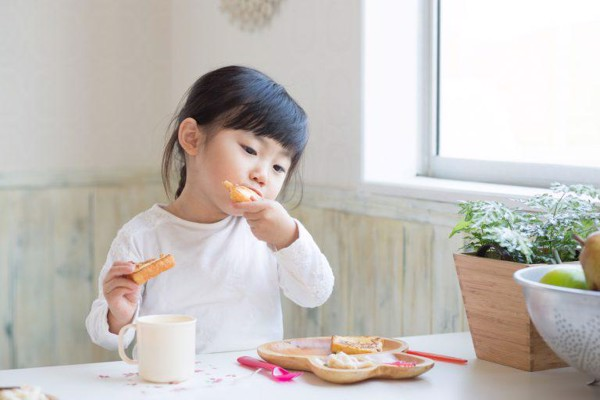 Aptamil 3 rất tốt cho tiêu hóa của trẻ