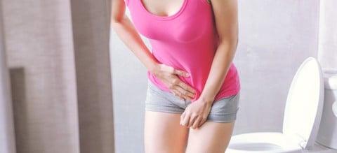 Viêm bàng quang (nhiễm trùng tiết niệu) ở nữ giới