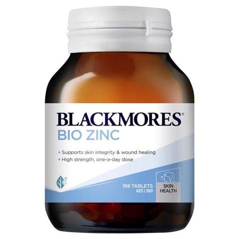 Blackmores Bio ZinC mẫu mới