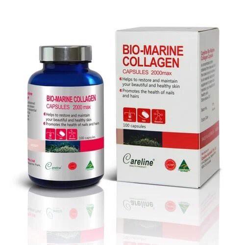 Bio marine collagen