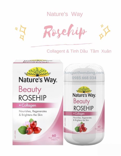 vien-uong-collagen-trang-da-nature-s-way-beauty-rosehip-collagen-60-vien