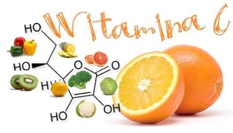 Vitamin C rất cần thiết cho cơ thể