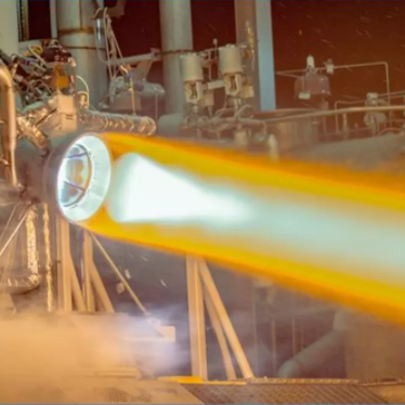AEROJET ROCKETDYNE REFINES 3D PRINTING FOR ROCKET ENGINES