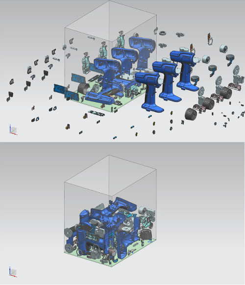 SIEMENS PARTNERS WITH HP TO DEVELOP NEW ADDITIVE MANUFACTURING