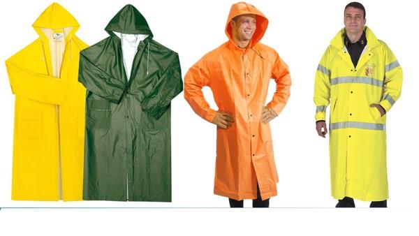 Quà tặng áo mưa
