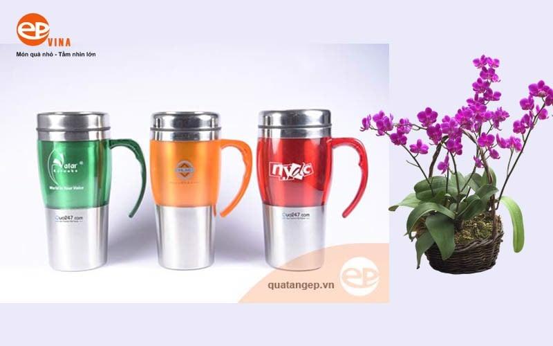 Tất cả sản phẩm ca giữ nhiệt của EPVINA luôn làm hài lòng mọi khách hàng