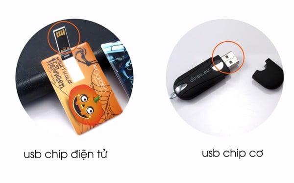 chip usb