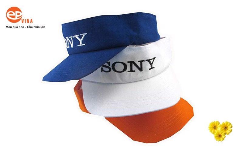 Lựa chọn quà tặng mũ lưỡi trai phù hợp với nhu cầu và mục đích sử dụng