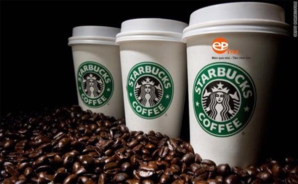 cốc giấy cafe