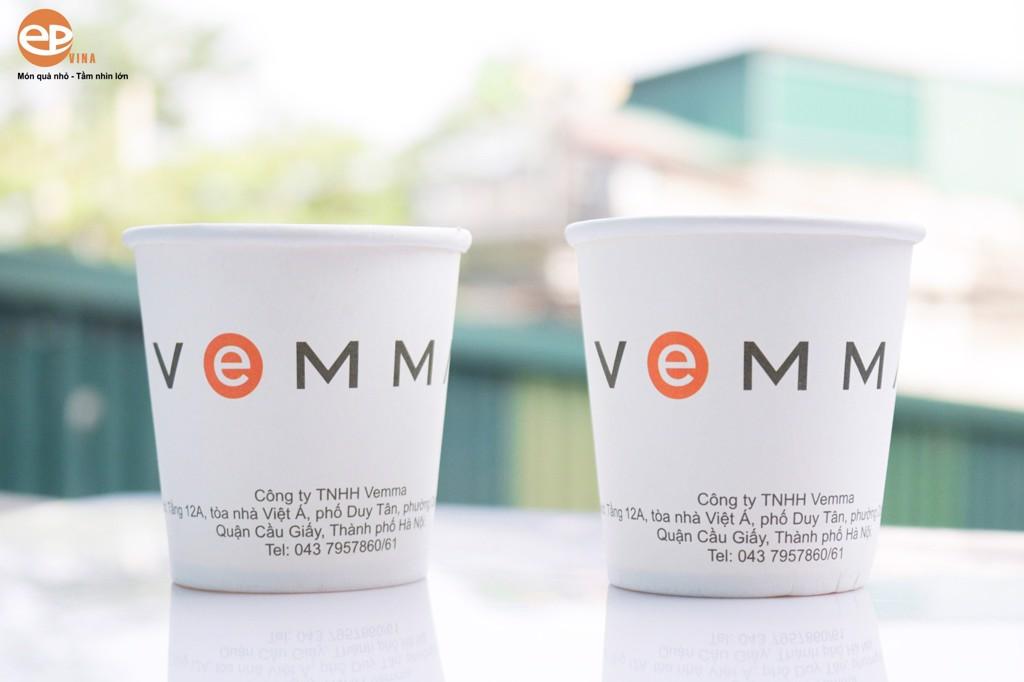 Cốc giấy EPVINA luôn được khách hàng tin tưởng và hài lòng