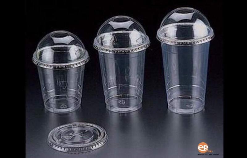 Cốc nhựa có thể sử dụng cho rất nhiều mục đích khác nhau