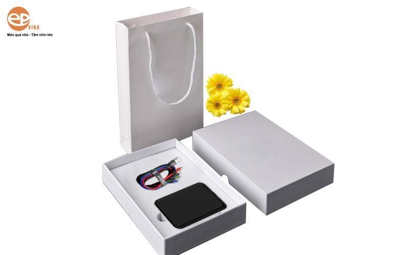 Giftset - quà tặng hữu ích dành cho các doanh nghiệp