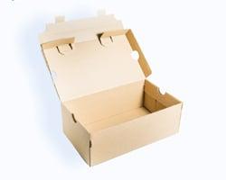 Hộp carton  kích thước 28-16-10-cm