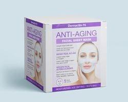Hộp đựng mỹ phẩm Anti-Aging