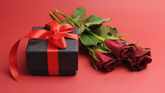 Hộp đựng quà tặng đẹp