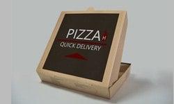 Vỏ hộp đựng pizza