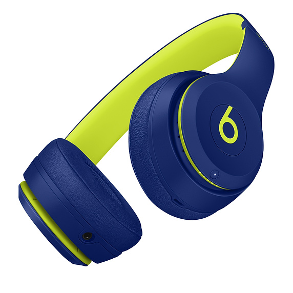 beats wireless solo