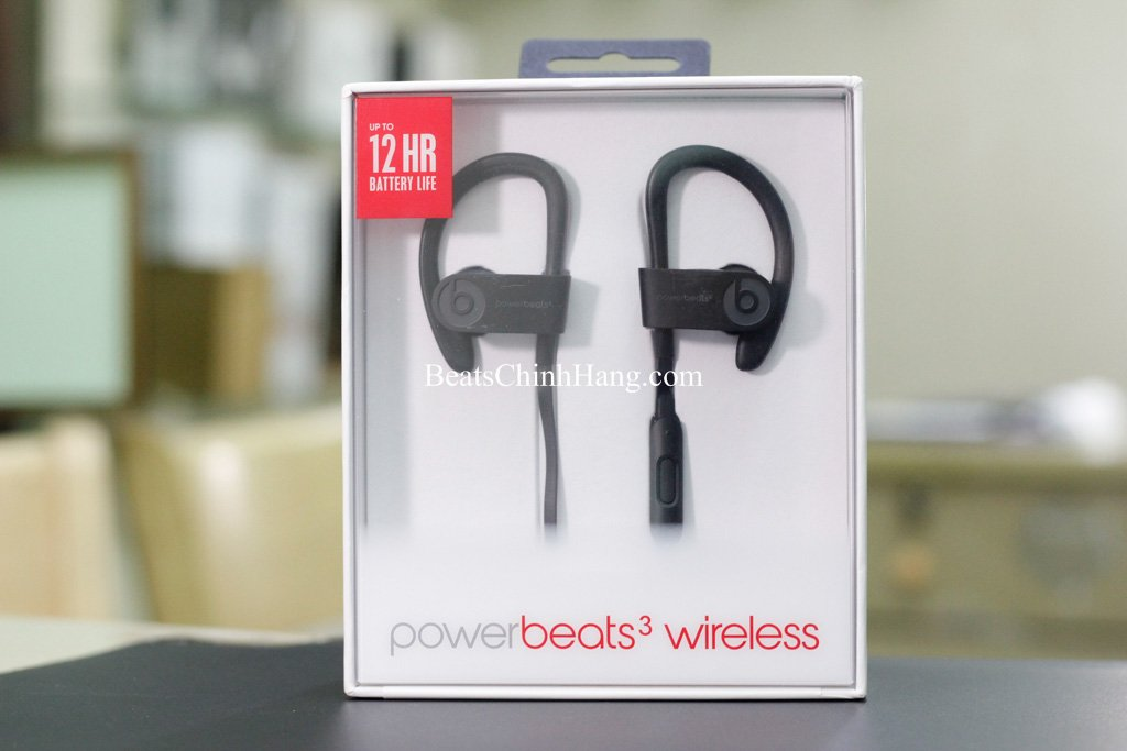 review powerbeats3