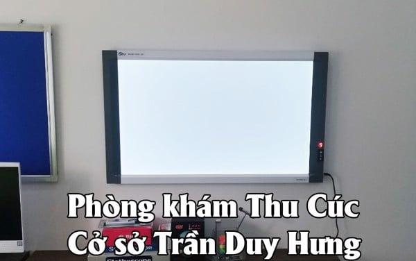 Đèn Đọc Phim X Quang (2)