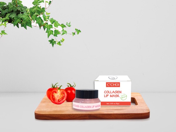 Ủ môi collagen lip mask