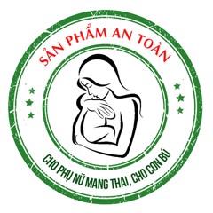 mỹ phẩm thiên nhiên an toàn cho phụ nữ mang thai và cho con bú