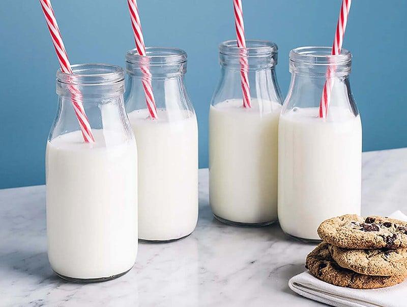 Sữa Dê Tươi - 500ml - Ban Mê Farm I Foodmap