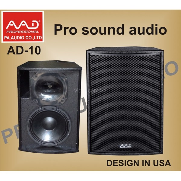 AAD AD-10