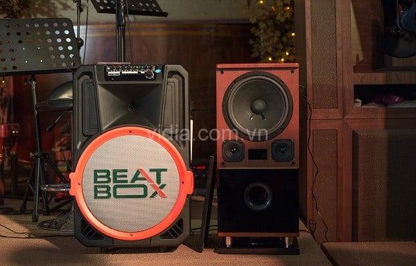 Acnos Beatbox KB39U