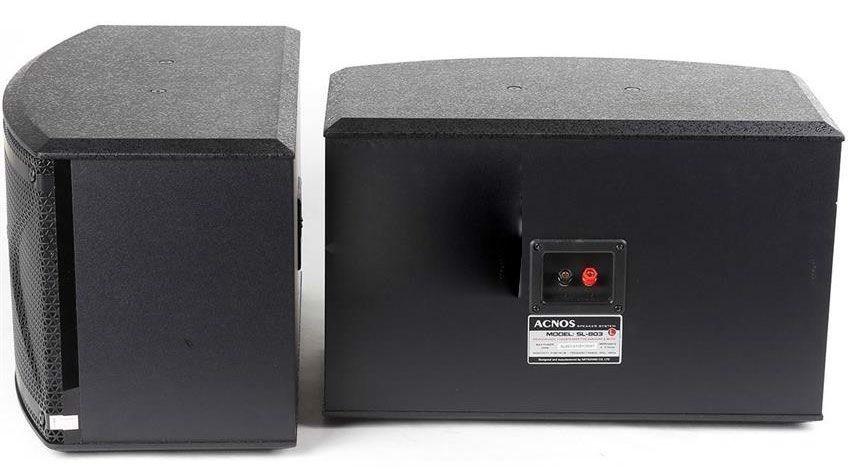 ACNOS SL-803