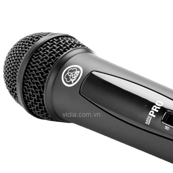 AKG WMS40 MINI VOCAL SET (864/850MHz)