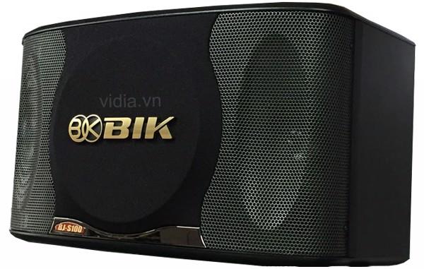 BIK BJ S100