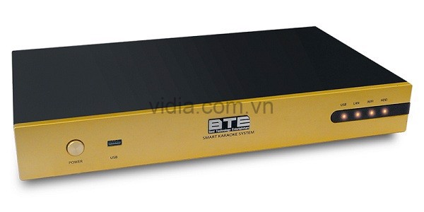 BTE S650 (4TB)