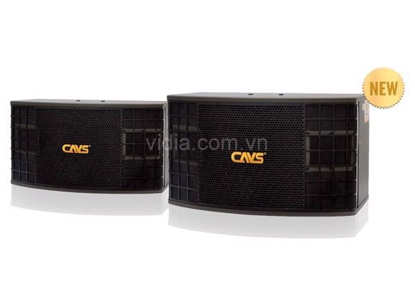 CAVS-S630-1