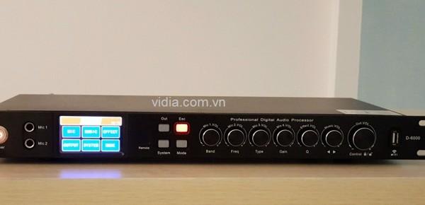 E3 D-6000
