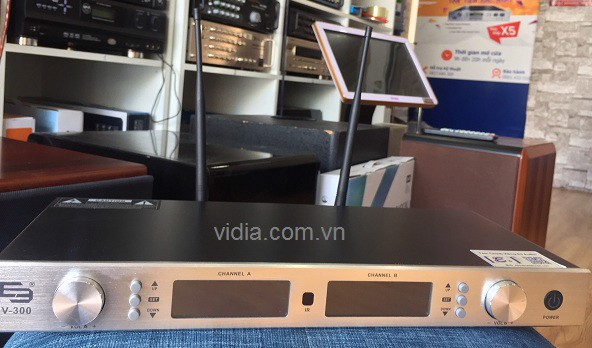 E3-V300