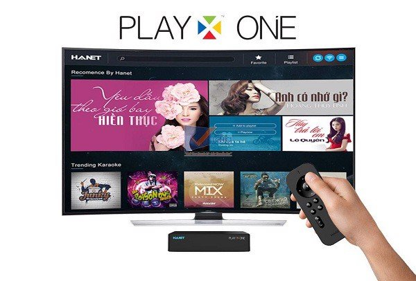 HANET PlayX One Air Edition