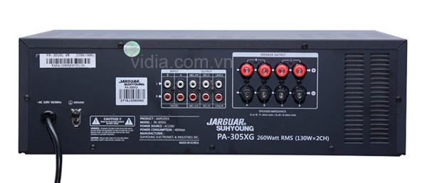 JARGUAR PA-305XG