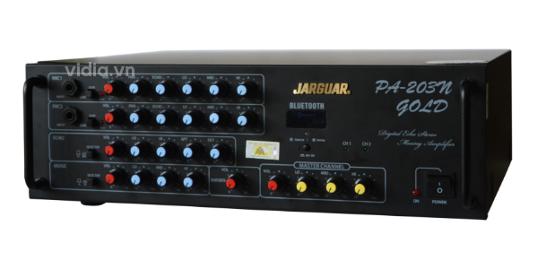 jarguar-pa-203n-bluetooth