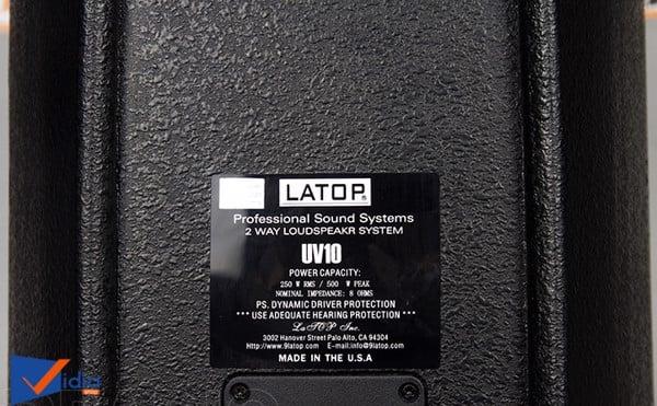 Latop-UV-10-5