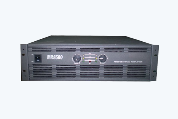 Main MR-8500