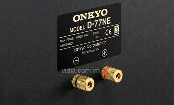 Onkyo D77 NE